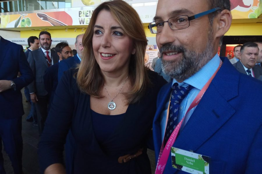 Estamos en Andalucía Sabor 2017