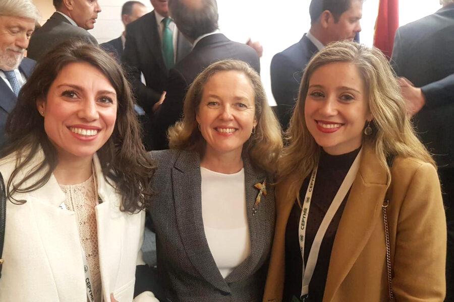 CEPYME 500 reconoce a Agro Martín como una de las 500 empresas españolas que lideran el crecimiento empresarial.