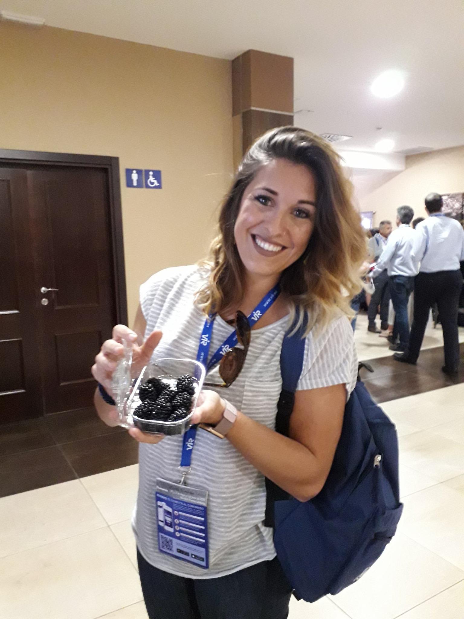 Plus Berries colabora en el 14º Congreso Andaluz de Médicos de Atención Primaria