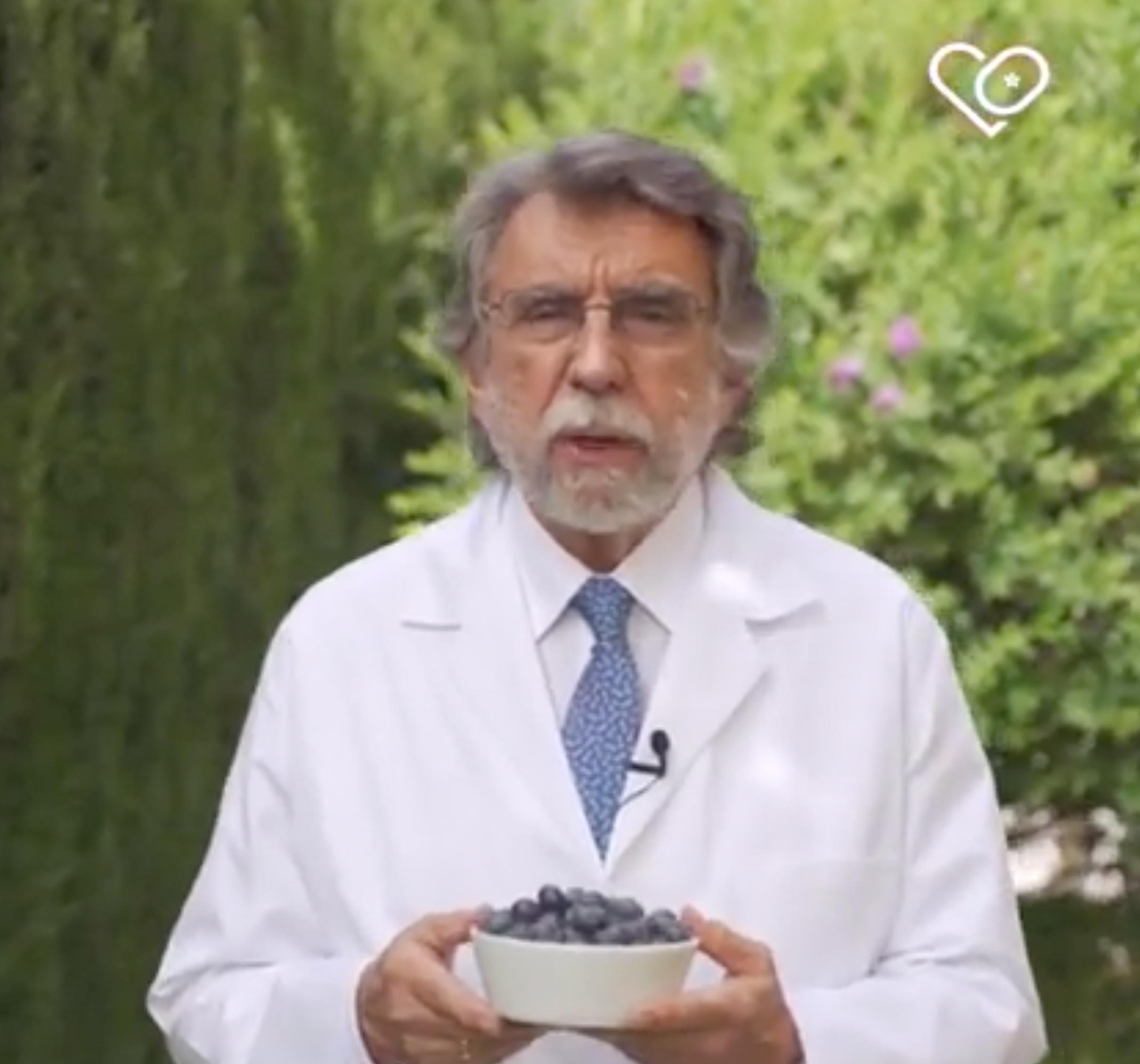Beneficios para la salud de los arándanos
